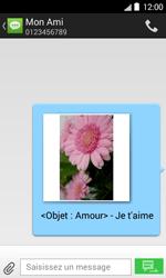 Bouygues Telecom Bs 403 - Contact, Appels, SMS/MMS - Envoyer un MMS - Étape 18