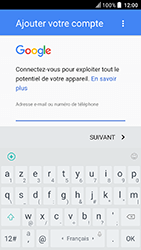 HTC U Play - E-mails - Ajouter ou modifier votre compte Gmail - Étape 10