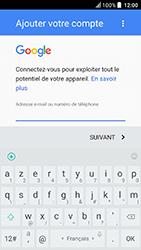 HTC U Play - E-mail - 032a. Email wizard - Gmail - Étape 10