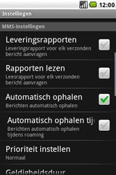 LG GW620 - MMS - probleem met ontvangen - Stap 6