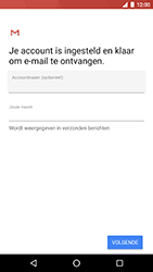 LG Nexus 5X - Android Oreo - E-mail - Handmatig instellen - Stap 21