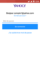 Nokia 3 - Android Oreo - E-mail - Configuration manuelle (yahoo) - Étape 9