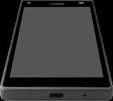 Sony Xperia Z5 Compact - Premiers pas - Découvrir les touches principales - Étape 6