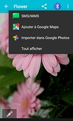 Alcatel U3 - Photos, vidéos, musique - Prendre une photo - Étape 16