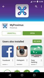 Acer Liquid Z530 - Applications - MyProximus - Step 10