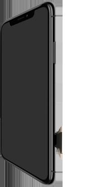 Apple iPhone XR - Toestel - simkaart plaatsen - Stap 3