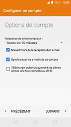 Wiko WIM Lite - E-mails - Ajouter ou modifier votre compte Yahoo - Étape 13