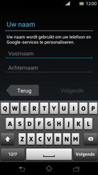 Sony LT30p Xperia T - Applicaties - Applicaties downloaden - Stap 5