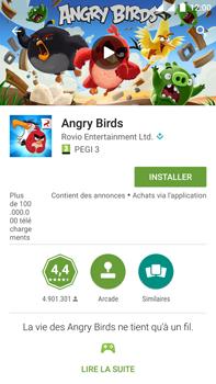 OnePlus 3 - Applications - Télécharger des applications - Étape 18