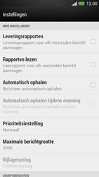 HTC One - MMS - probleem met ontvangen - Stap 6