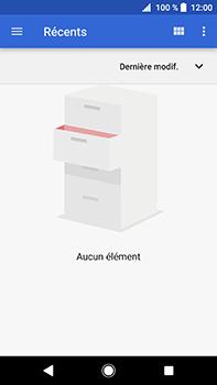 Sony Xperia XA2 Ultra - E-mail - envoyer un e-mail - Étape 9