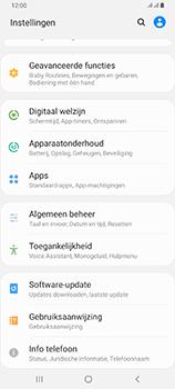 Samsung galaxy-a80-dual-sim-sm-a805fz - Software updaten - Update installeren - Stap 4