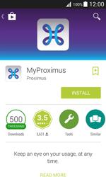 Samsung Galaxy Xcover 3 (G388F) - Applications - MyProximus - Step 8