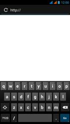 Wiko Stairway - Internet - Internet browsing - Step 4