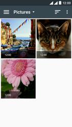 Wiko Rainbow Lite 4G - Contact, Appels, SMS/MMS - Envoyer un MMS - Étape 16