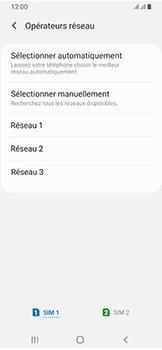 Samsung Galaxy A40 - Réseau - utilisation à l'étranger - Étape 13