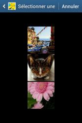 Samsung S6790 Galaxy Fame Lite - E-mail - envoyer un e-mail - Étape 14