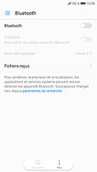 Honor 9 - Internet et connexion - Connexion avec un équipement multimédia via Bluetooth - Étape 5