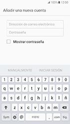 Samsung Galaxy J5 (2016) - E-mail - Configurar correo electrónico - Paso 6