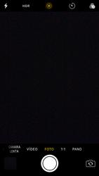 Apple iPhone 6 iOS 10 - Funciones básicas - Uso de la camára - Paso 6