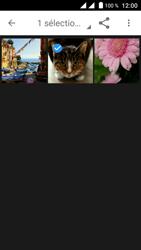 Crosscall Trekker M1 Core - Photos, vidéos, musique - Envoyer une photo via Bluetooth - Étape 6