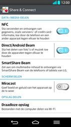 LG G2 - NFC - NFC activeren - Stap 6