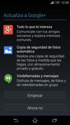 Sony Xperia Z3 - Aplicaciones - Tienda de aplicaciones - Paso 18