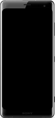 Sony Xperia XZ3 - MMS - handmatig instellen - Stap 19