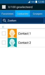 Samsung Galaxy Xcover 3 (G388F) - E-mail - E-mail versturen - Stap 6