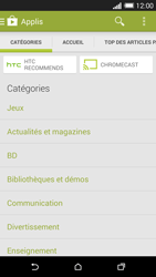 HTC One (M8) - Applications - Télécharger une application - Étape 6