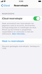 Apple iPhone SE - iOS 13 - Data - maak een back-up met je account - Stap 14