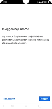 LG lg-q60-dual-sim-lm-x525eaw - Internet - Hoe te internetten - Stap 4
