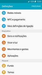 Samsung Galaxy A5 (2016) (A510F) - Internet no telemóvel - Como ativar 4G -  4