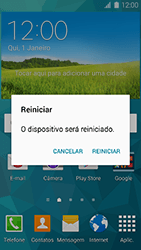 Samsung Galaxy S5 - Internet no telemóvel - Como configurar ligação à internet -  28