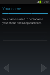 Samsung S6790 Galaxy Fame Lite - Applications - Downloading applications - Step 8