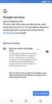 Nokia 7 Plus - E-mail - handmatig instellen (gmail) - Stap 13