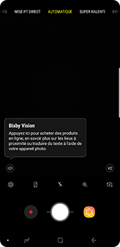 Samsung Galaxy Note 9 - Photos, vidéos, musique - Prendre une photo - Étape 6