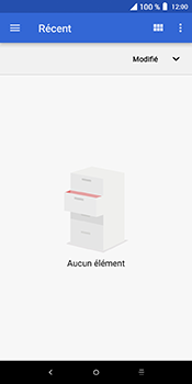Alcatel 3L - E-mails - Envoyer un e-mail - Étape 11