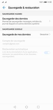 Huawei P20 pro - Aller plus loin - Gérer vos données depuis le portable - Étape 8