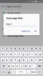 Samsung G925F Galaxy S6 Edge - Internet - Configuration manuelle - Étape 24
