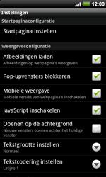 HTC A9191 Desire HD - Internet - handmatig instellen - Stap 14