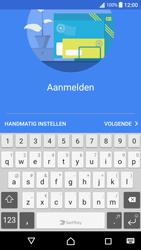 Sony Xperia XA - Android Nougat - E-mail - e-mail instellen (yahoo) - Stap 9