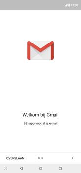 Wiko View 2 - E-mail - e-mail instellen: POP3 - Stap 4