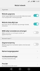 Huawei Y6 II - Internet - Handmatig instellen - Stap 6
