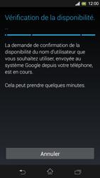 Sony C5303 Xperia SP - Applications - Télécharger des applications - Étape 9