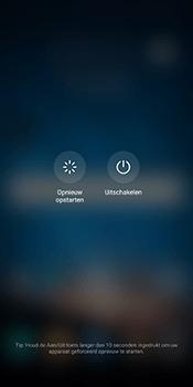 Huawei Mate 10 Lite (Model RNE-L21) - Internet - Handmatig instellen - Stap 18