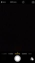 Apple iPhone 6 iOS 8 - Photos, vidéos, musique - Créer une vidéo - Étape 3