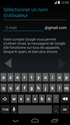 Google Nexus 5 - Applications - Télécharger des applications - Étape 7
