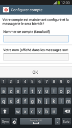 Samsung Galaxy Grand 2 4G - E-mails - Ajouter ou modifier un compte e-mail - Étape 19