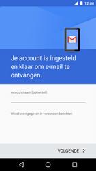 Motorola Moto G 4G (3rd gen.) (XT1541) - E-mail - 032c. Email wizard - Outlook - Stap 16